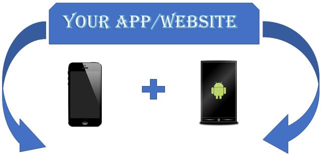 Application / Website